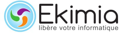 Ekimia Logo