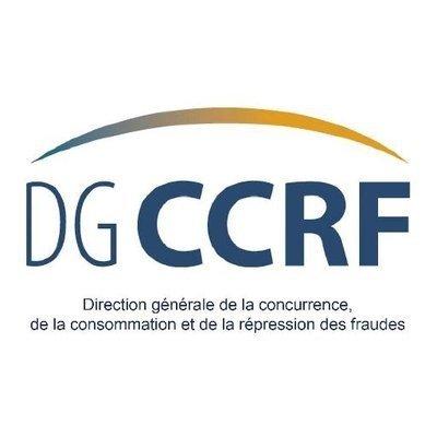 DGCCRF